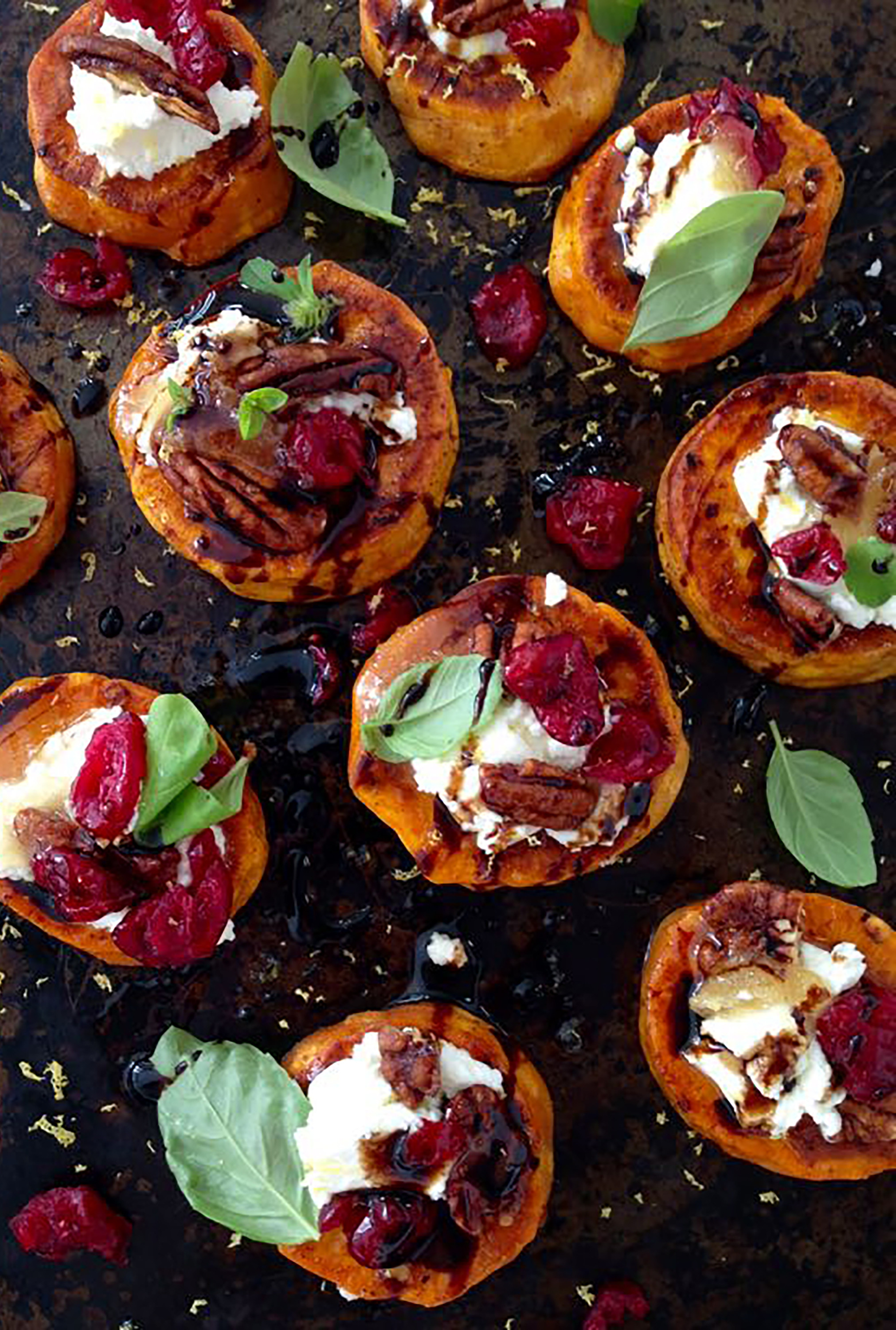 Healthy Fall Appetizers  13 Easy Fall Appetizers Best Recipes & Ideas for Autumn