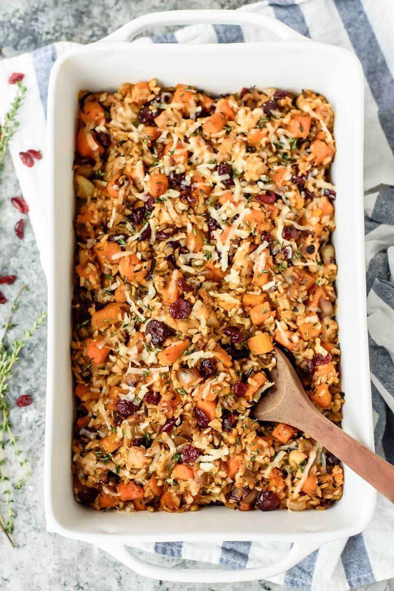 Healthy Fall Casseroles  20 Fall Casseroles Best Casserole Recipes for Fall