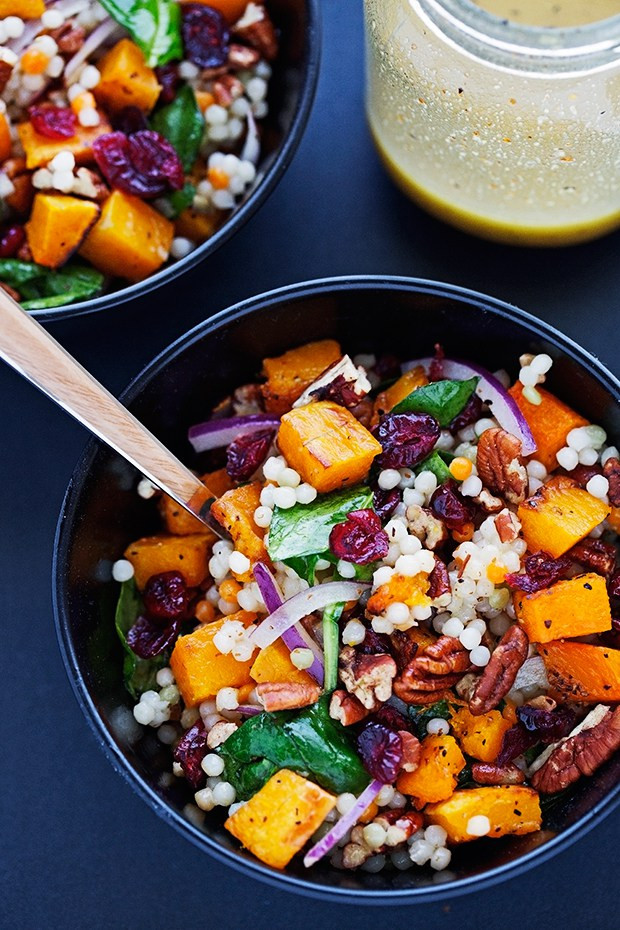 Healthy Fall Salads  10 Best Fall Salad Recipes Healthy Ideas for Autumn Salads