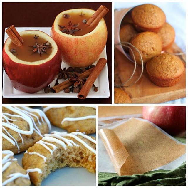 Healthy Fall Snacks  20 Healthy Fall Snacks