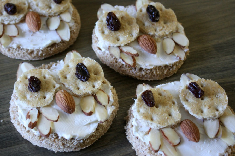 Healthy Fall Snacks  10 Easy To Make Healthy Fall Snacks Kids Will Love