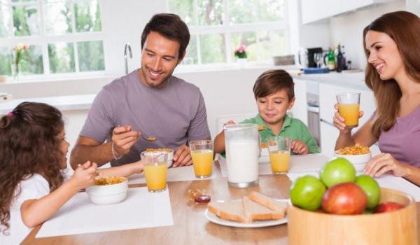 Healthy Family Breakfast  The 10 Healthiest Breakfasts