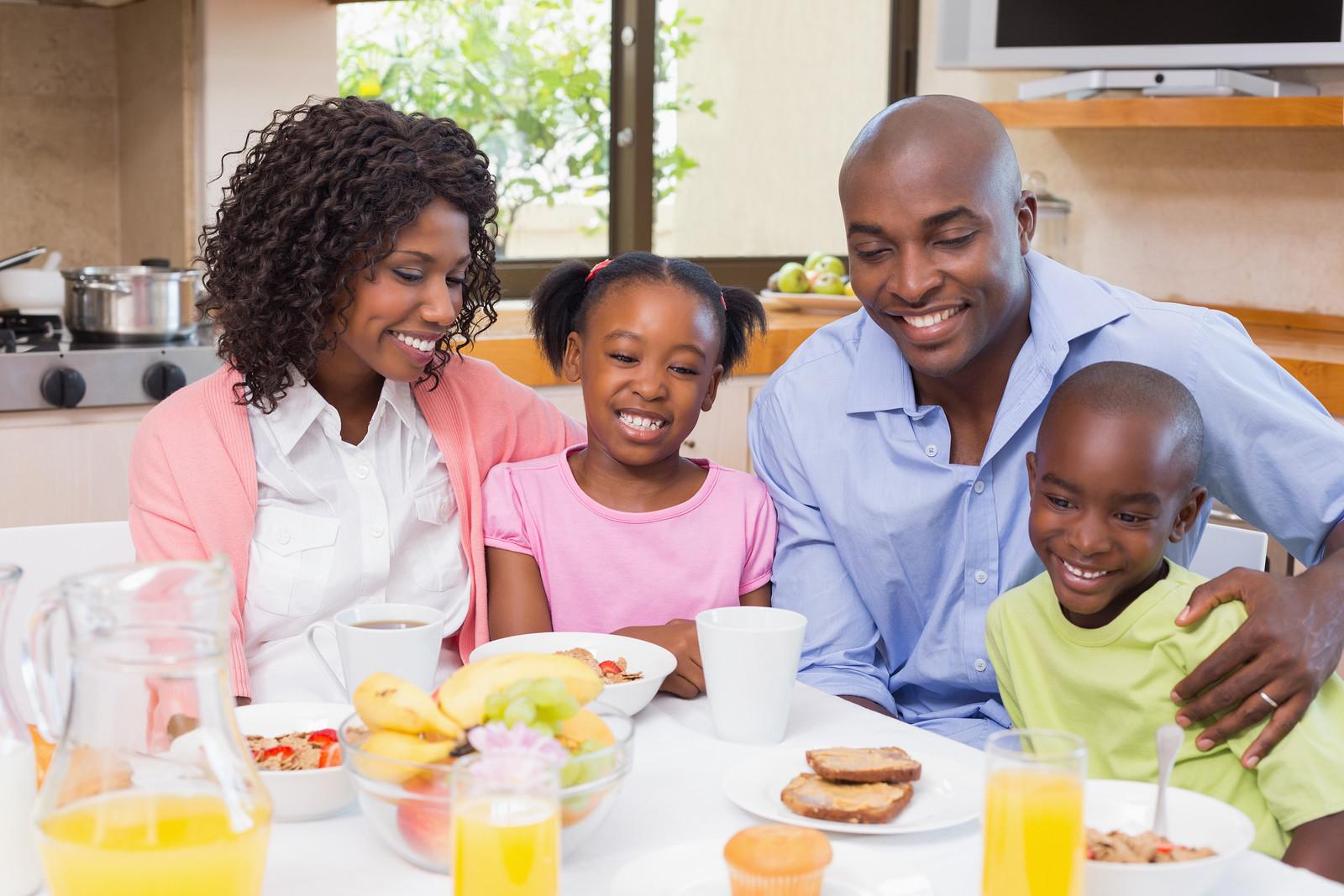 Healthy Family Breakfast  Dr K s Healthy Breakfast Ideas to Help Start the School