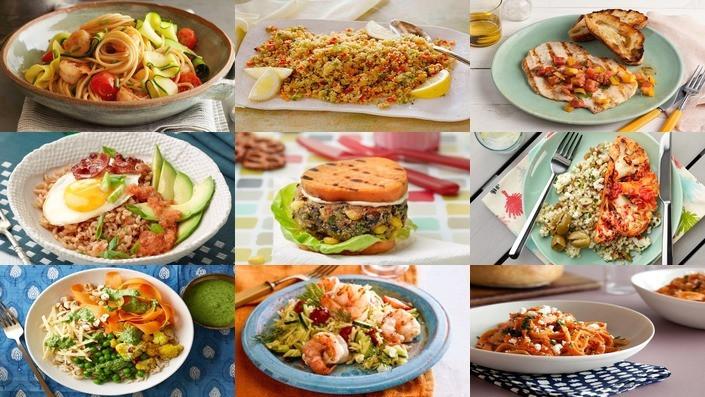 Healthy Family Dinners  55 Healthy Family Dinners Recipes