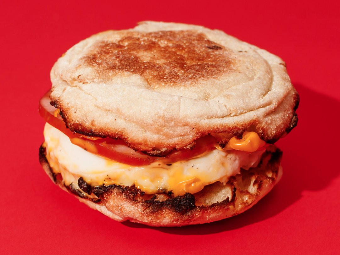 Healthy Fast Food Breakfast Mcdonalds  Healthiest breakfasts at McDonald s Burger King Panera