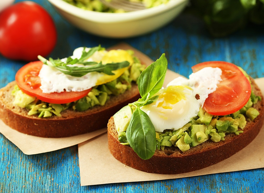 Healthy Fast Food Breakfast  Healthy Breakfast Recipes for Fat Loss