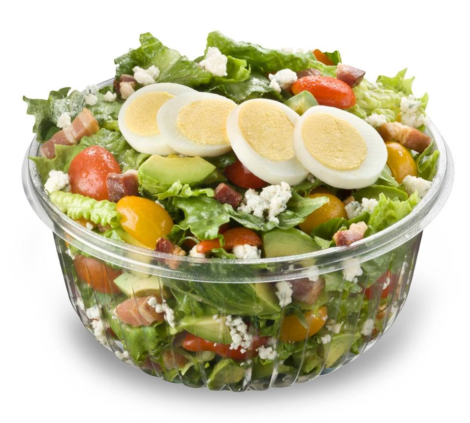 Healthy Fast Food Salads  katilda Healthy Fast Food Chain to Open in Gilbert AZ