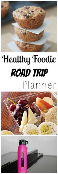 Healthy Fast Food Snacks  25 best ideas about Road Trip Snacks on Pinterest