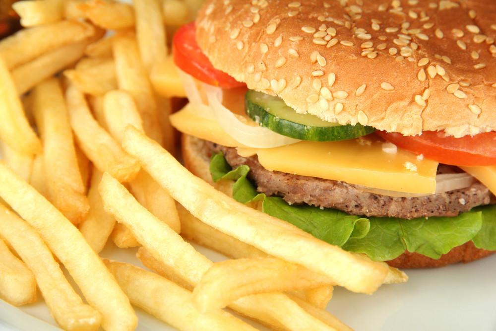 Healthy Fast Food Snacks  Healthy Fast Food Choices Myth or Reality