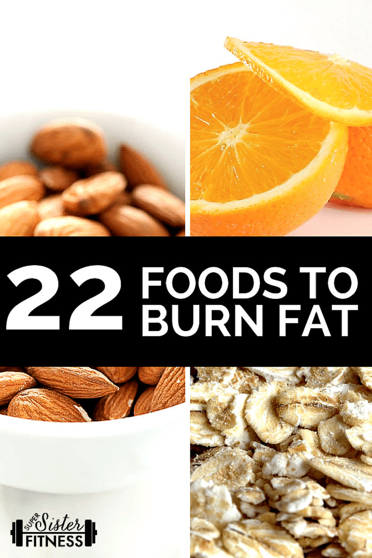 Healthy Fat Burning Snacks  Fat Burning Foods Best Foods to Burn Fat Fast