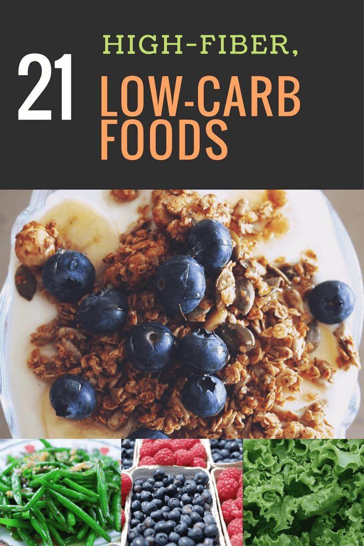 Healthy Fiber Snacks  The 25 best High fiber meal plan ideas on Pinterest