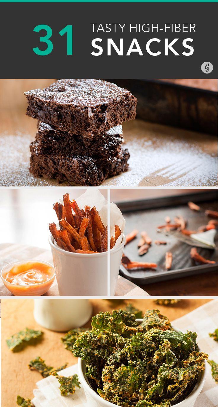 Healthy Fiber Snacks  Best 25 High fiber foods ideas on Pinterest