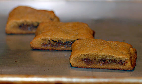 Healthy Fig Recipes  Fig Newtons