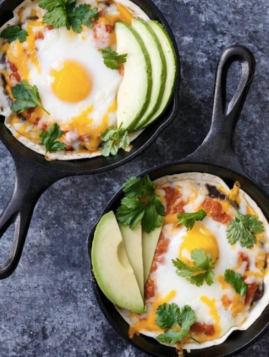 Healthy Filling Breakfast  35 Filling Breakfast Ideas To Keep You Full