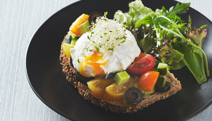 Healthy Filling Breakfast  10 Healthy And Filling Breakfast Toast Ideas The