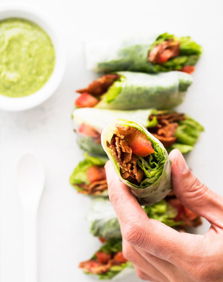 Healthy Filling Lunches For Work  18 Healthy & Filling Work Lunches That Aren t Salad
