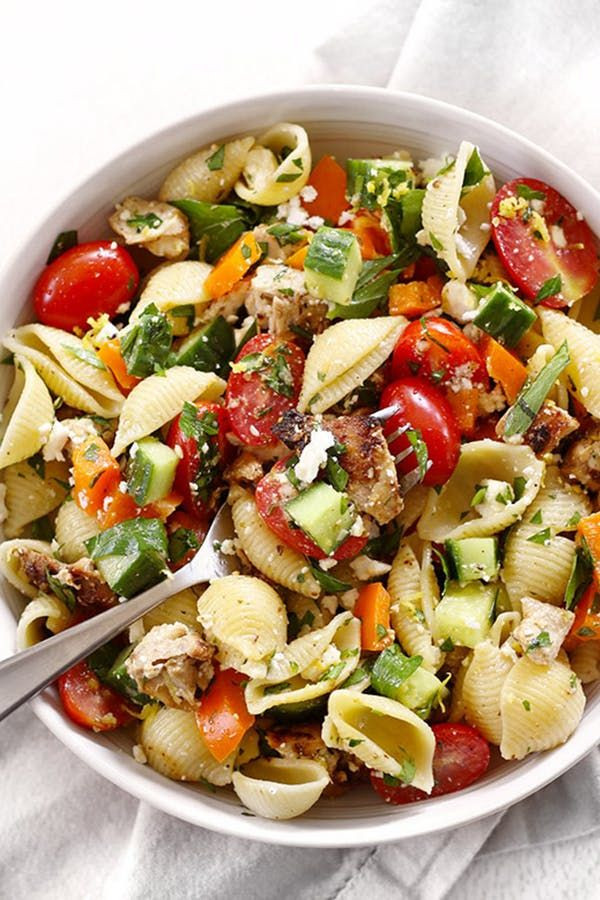 Healthy Filling Snacks For Work  18 Healthy and Filling Work Lunches That Aren t Salad