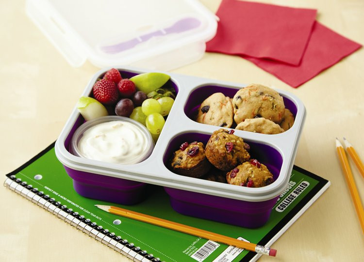 Healthy Filling Snacks For Work  Healthy and filling ways to snack Our Weekly