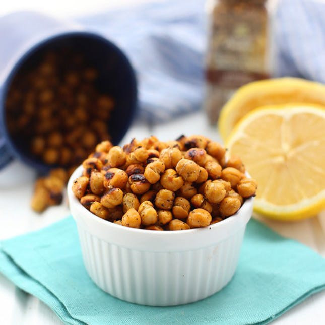 Healthy Filling Snacks  14 Healthy Filling Winter Snack Recipes to Beat the