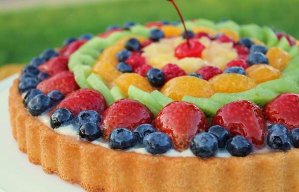 Healthy First Birthday Cake Alternatives  Sweet Lavender Bake Shoppe guest post birthday cake