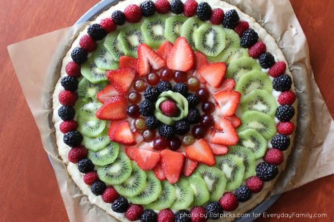 Healthy First Birthday Cake Alternatives  Fun & Healthy First Birthday Cake Alternatives