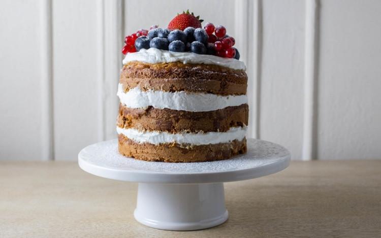 Healthy First Birthday Cake Alternatives  9 healthy birthday smash cake recipes Yay for baby birthdays