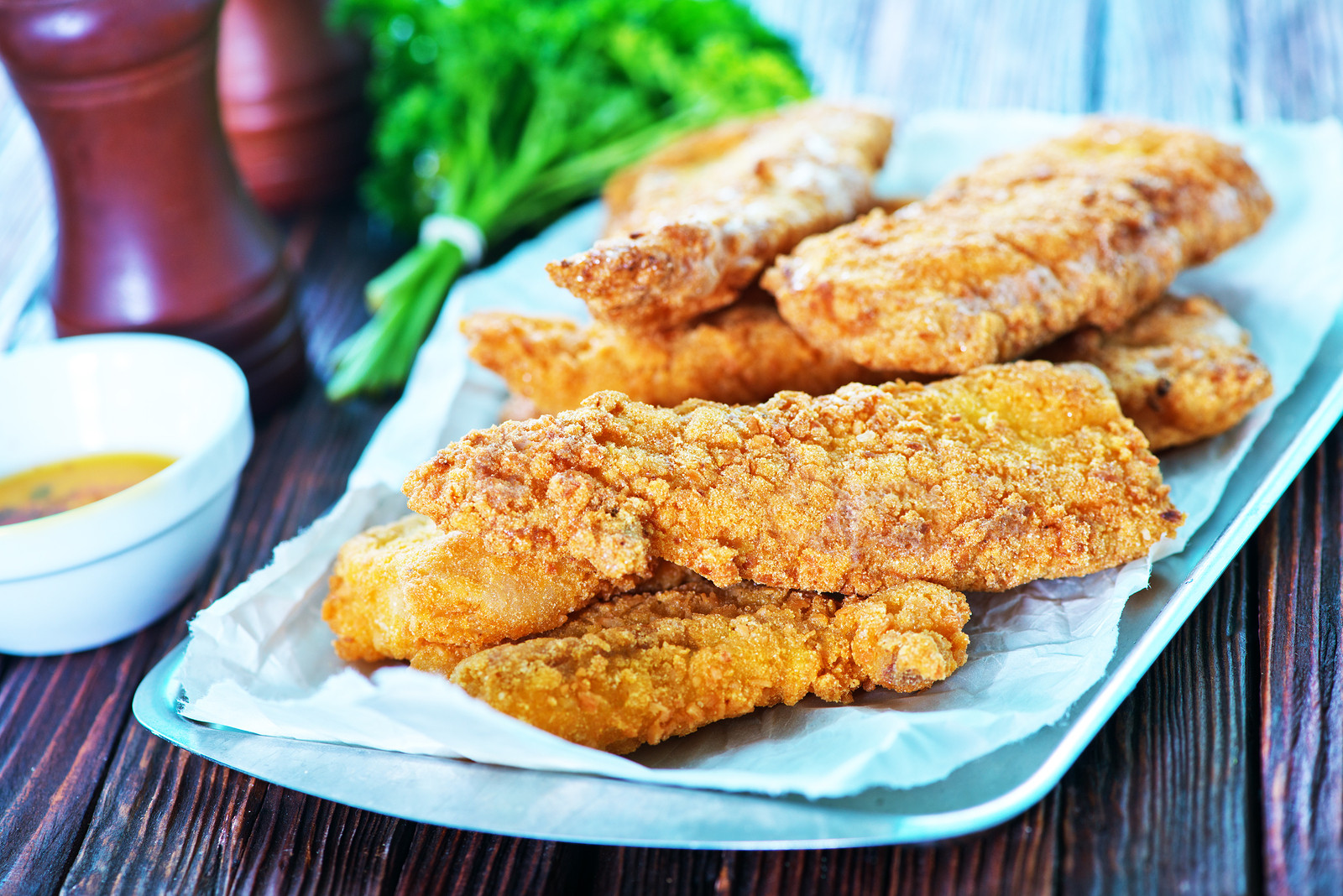 Healthy Fish Dinner Recipes  Healthy Family Dinner Recipes Deliciously Fun Fish Sticks
