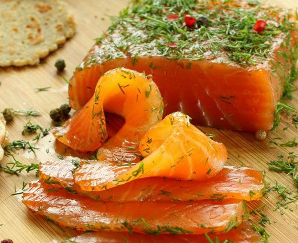 Healthy Fish Dinner Recipes  Creative Fish 10 Delicious and Healthy Recipes for Dinner