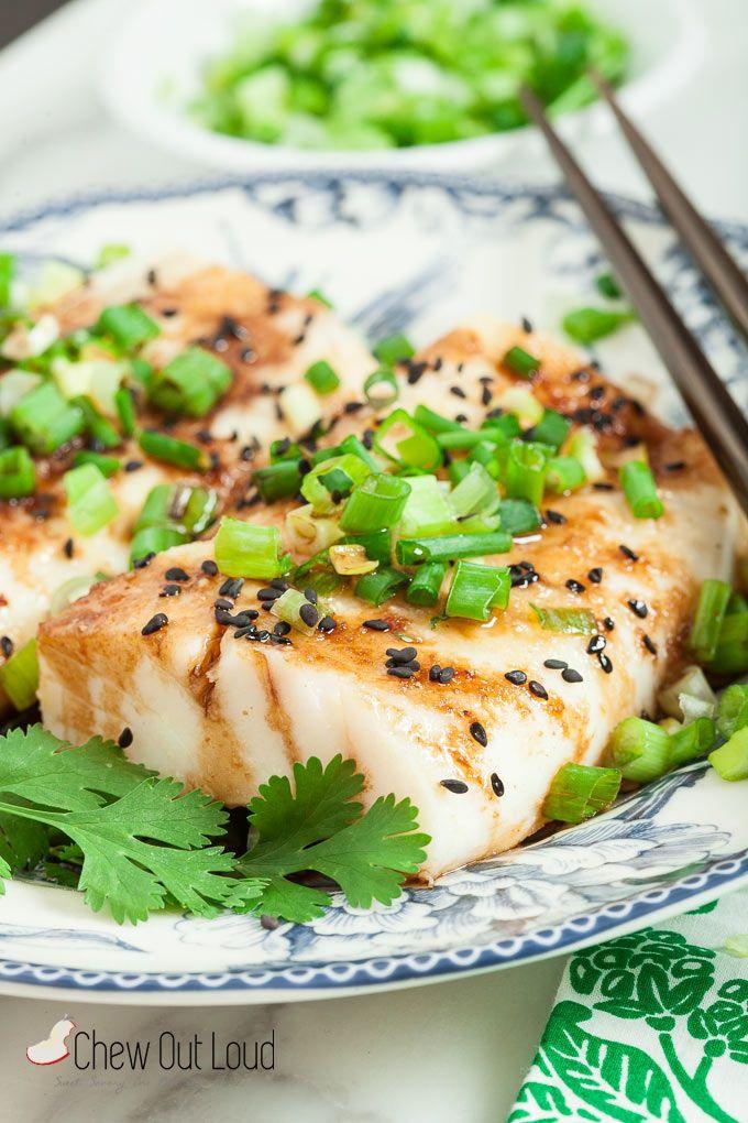 Healthy Fish Recipes  100 Steamer recipes on Pinterest