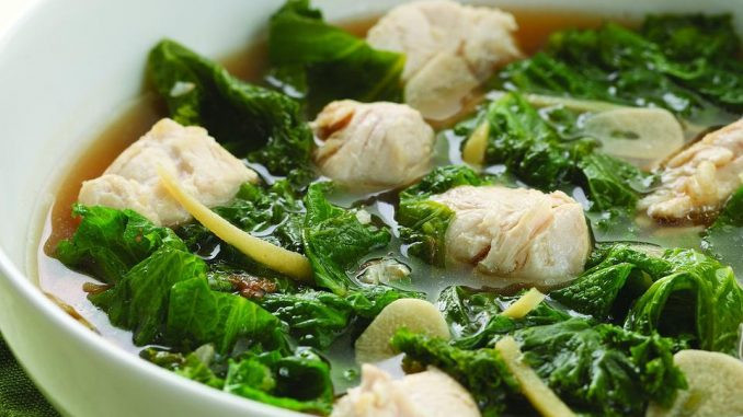 Healthy Fish Recipes For Two  Healthy fish recipes for two about health