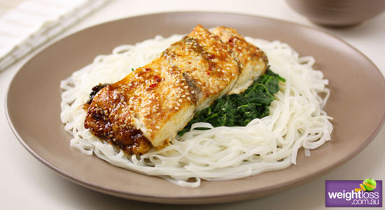 Healthy Fish Recipes For Two  Healthy Recipes for Weight Loss for Two with Chicken for