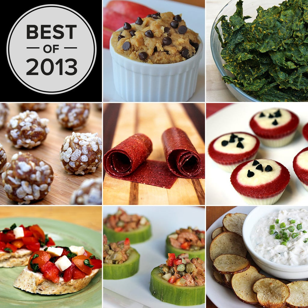 Healthy Fitness Snacks  Best Healthy Snacks