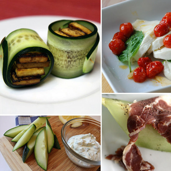 Healthy Fitness Snacks  Healthy Low Carb Snack Ideas