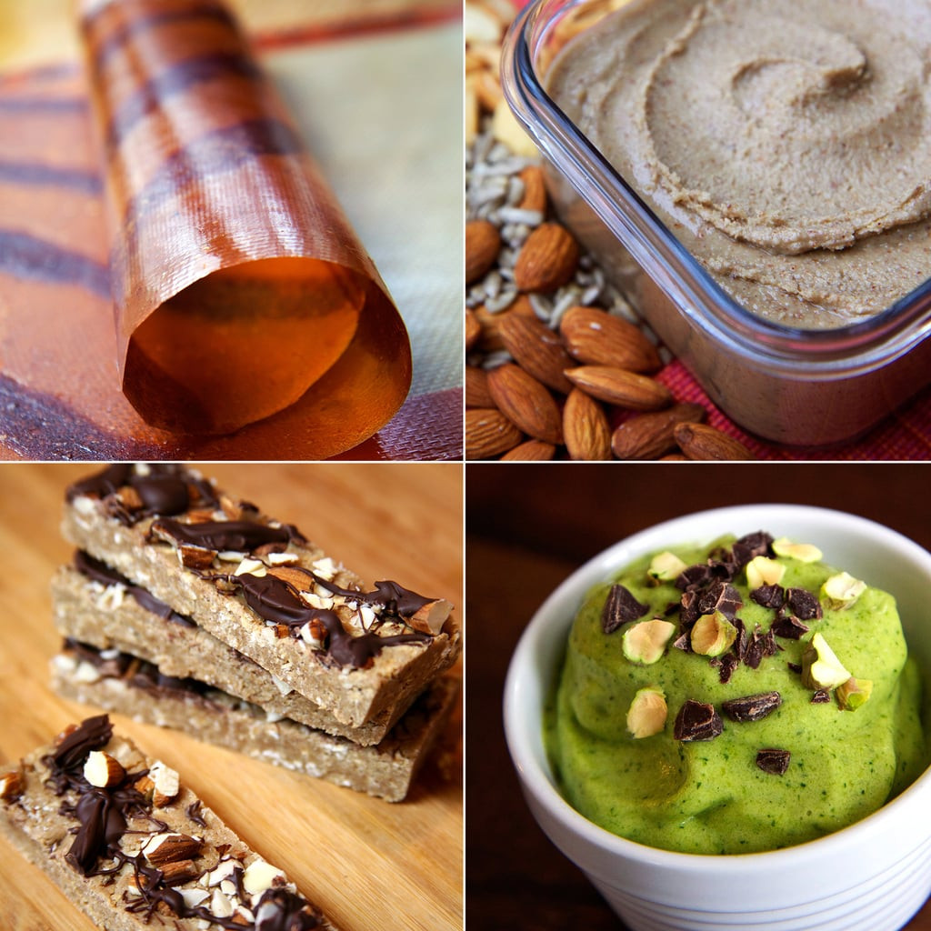 Healthy Fitness Snacks  Homemade Snack Ideas For Weight Loss