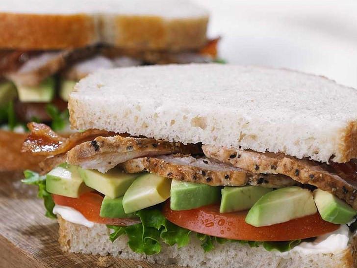 Healthy Food At Panera Bread  How to Eat Healthy at Panera Bread