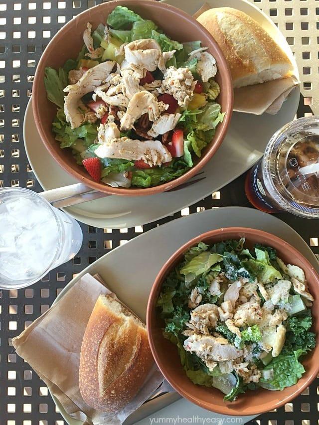 Healthy Food At Panera Bread  22 Healthy Homemade Salad Dressing Recipes Yummy