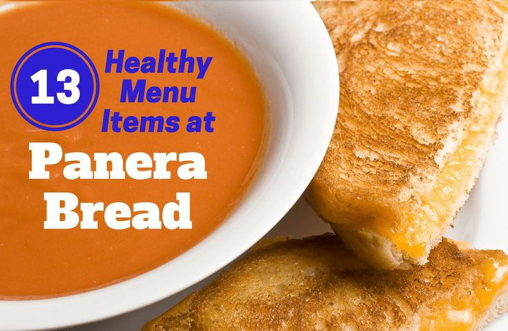 Healthy Food At Panera Bread  47 best Chik Fil A Fast Food images on Pinterest