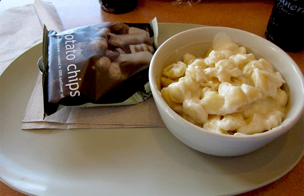 Healthy Food At Panera Bread  Panera Bread Unhealthiest from The Healthiest and