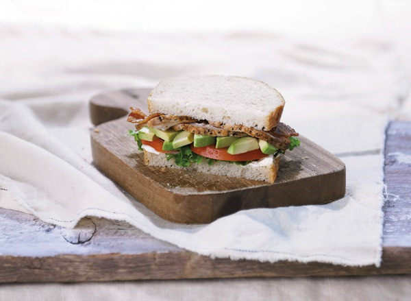 Healthy Food At Panera Bread  The Best & Worst Sandwich at Panera Bread