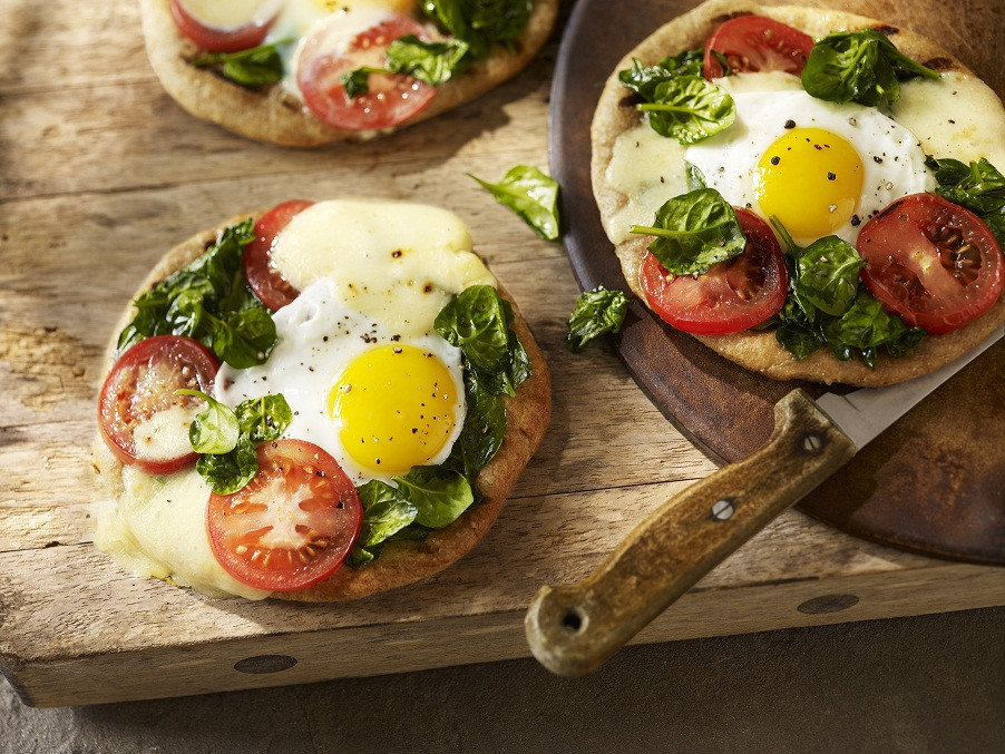 Healthy Food For Breakfast  5 Healthy Breakfast Ideas With Fewer Than 400 Calories