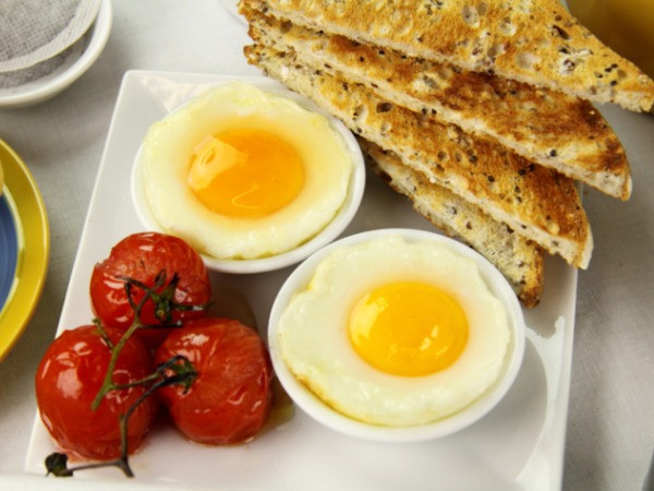 Healthy Food For Breakfast  Simple And Healthy Breakfast Foods For Weight Loss