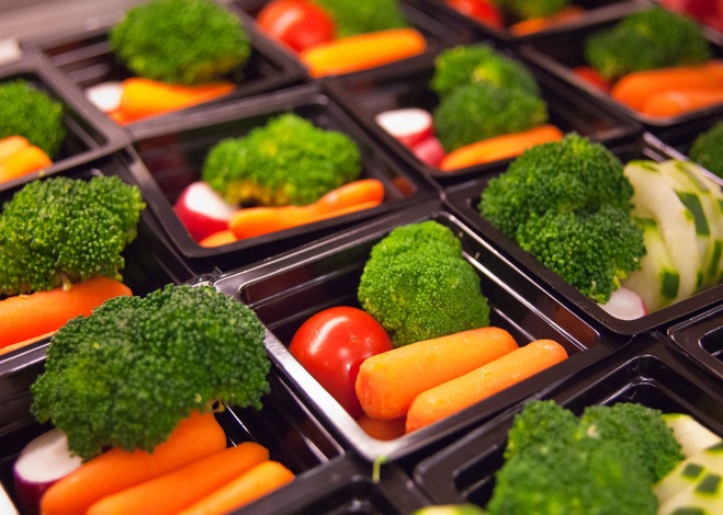 Healthy Food For School Lunches  What Greek Kids are Eating for Lunch and Why American