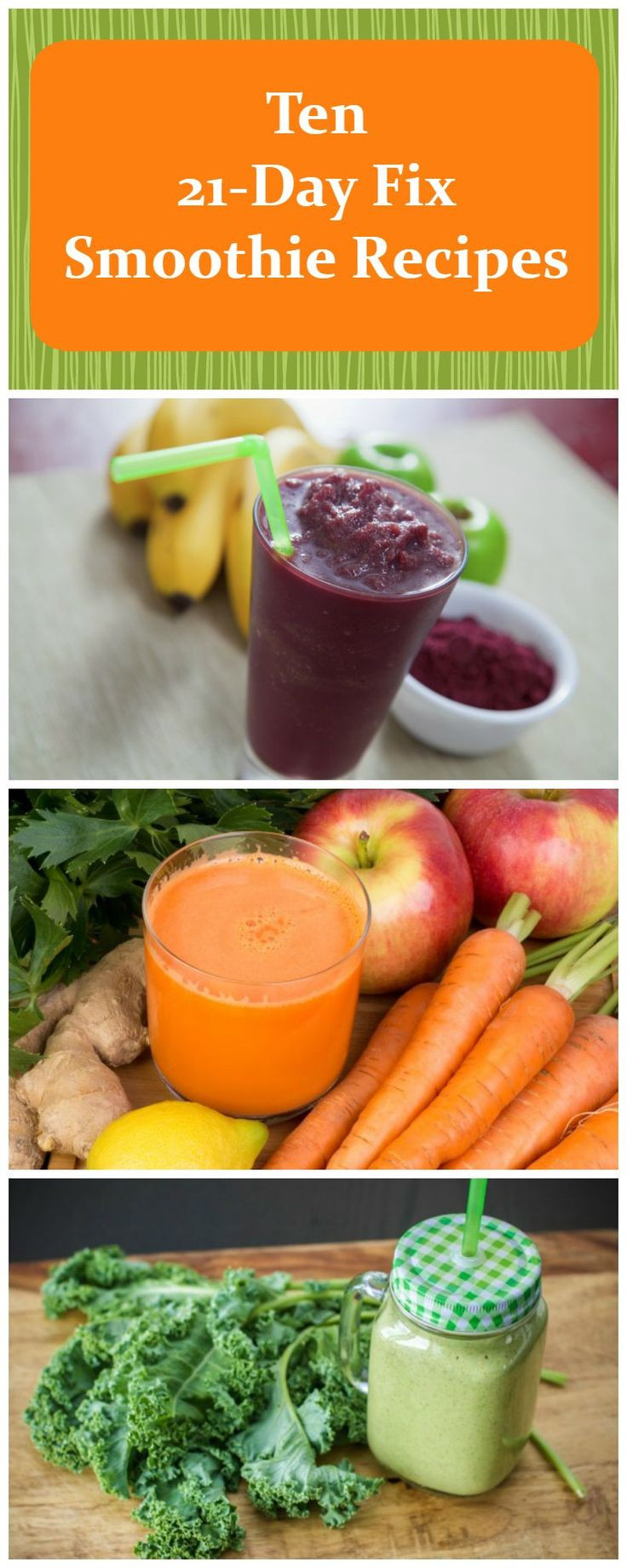 Healthy Food Smoothies  Best 25 Weight loss smoothie recipes ideas on Pinterest