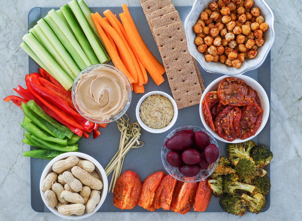 Healthy Food Snacks  5 Healthy Snacks For The Busy Nurse To Pack The Go