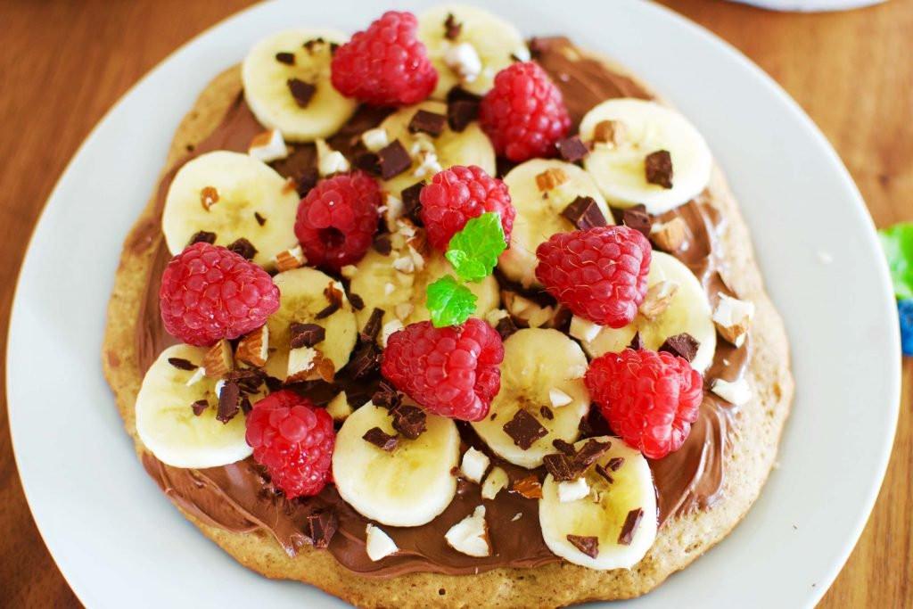 Healthy Food Snacks  Healthy Snack Foods Satisfy the Munchies Sans Guilt