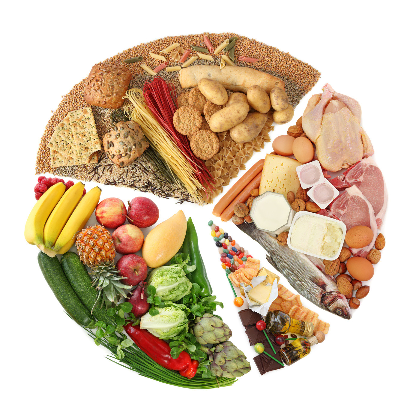 Healthy Foods And Snacks  Eat These Foods and Never Diet Again eBlogfa