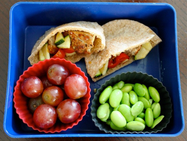 Healthy Foods For Kids' School Lunches  Tips for Packing Healthy School Lunches