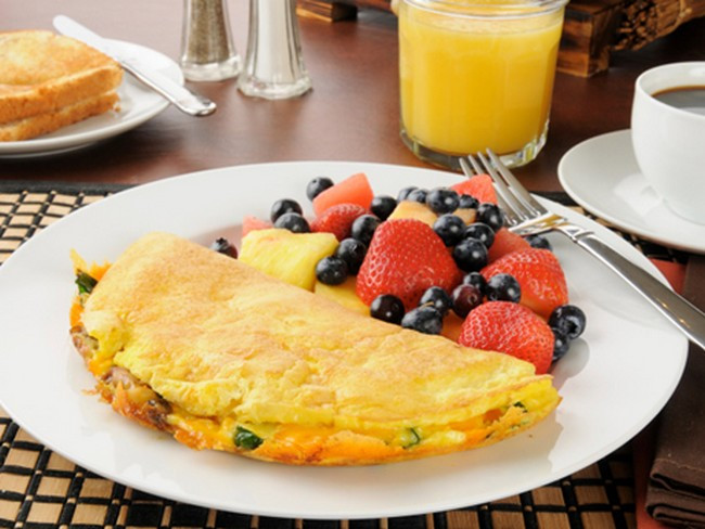 Healthy Foods To Eat For Breakfast  Healthy Breakfast To Lose Weight