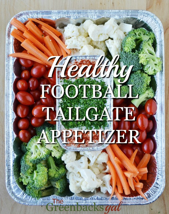 Healthy Football Appetizers  Whole Food Snacks Archives Natural Green Mom