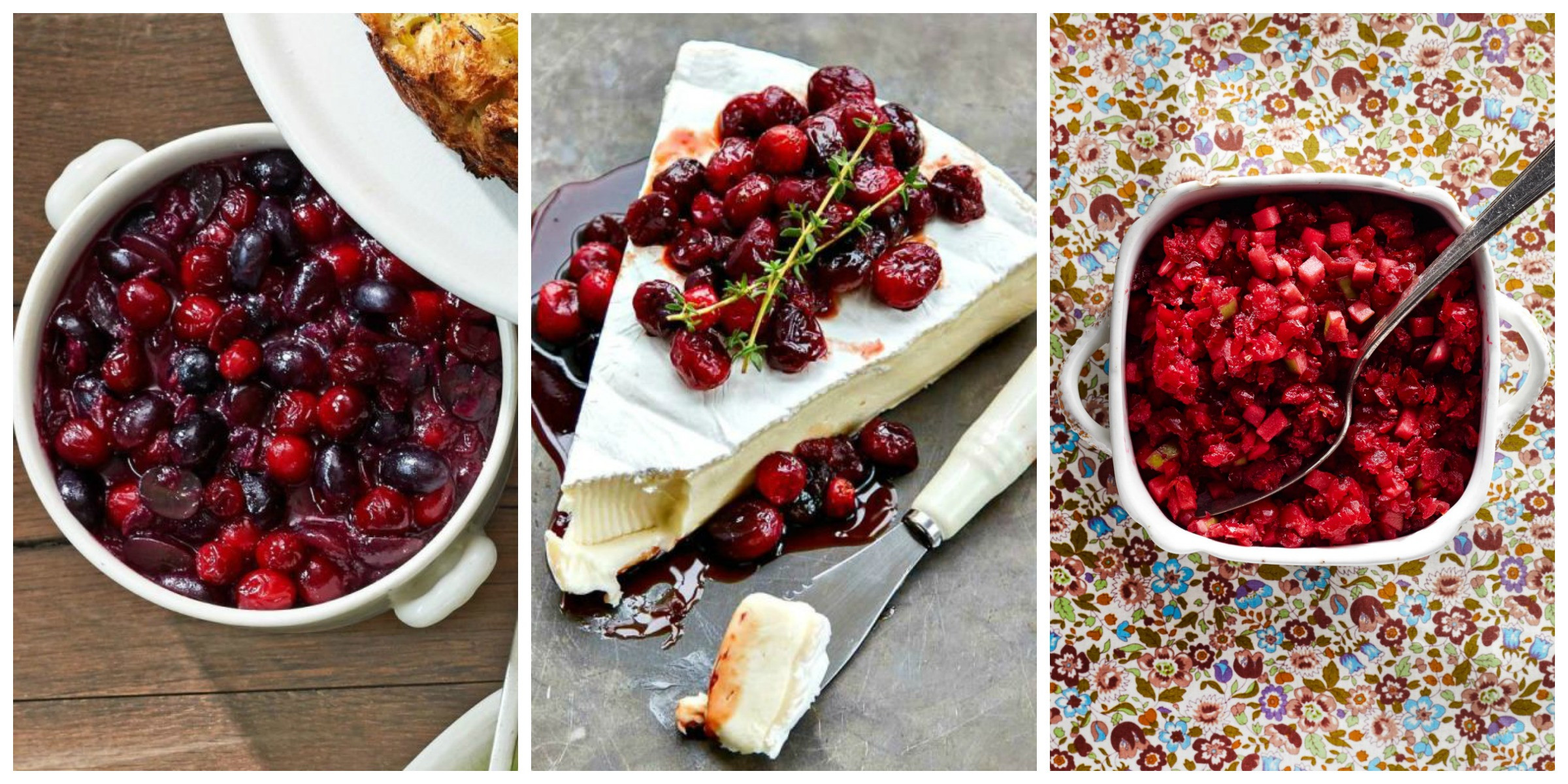 Healthy Fresh Cranberry Recipes  39 Easy Cranberry Recipes What to Make With Fresh